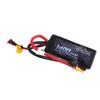 Gens ace 1400mAh 11.1V 50C 3S1P Lipo Battery Pack with XT60 Plug