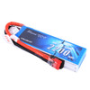 Gens ace 2200mAh 7.4V 45C 2S1P Lipo Battery Pack with Deans Plug for RC Boat