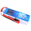 Gens ace 2200mAh 14.8V 45C 4S1P Lipo Battery Pack with Deans Plug