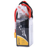Tattu 850mAh 14.8V 75C 4S1P Lipo Battery Pack with XT60 Plug