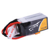 Tattu 850mAh 14.8V 75C 4S1P Lipo Battery Pack with XT60 Plug for aircraft