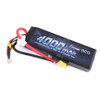 Gens ace 11.1V 50C 3S 4000mAh Lipo Battery Pack with XT60 Plug for RC FPV