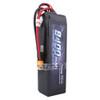 Gens Ace 8400mAh 11.1V 50C 3S2P Lipo Battery Pack with XT60T Plug