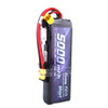 Gens ace 5000mAh 7.4V 50C 2S1P Short-Size Lipo Battery Pack with XT60 Plug