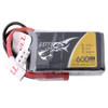 Tattu 600mAh 7.4V 45C 2S1P Lipo Battery Pack with JST-SYP Plug Product