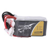 Tattu 600mAh 7.4V 45C 2S1P Lipo Battery Pack with JST-SYP Plug