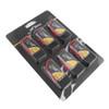 Tattu 800mAh 3.7V 25C 1S1P Lipo Battery Pack with JST plug (6pcs)