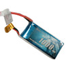 Gens Ace 11.1V 45C 3S 1000mAh Lipo Battery Pack with Deans Plug