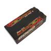 Gens ace Redline 6000mAh 7.6V 130C 2S2P HardCase HV Shorty Lipo Battery for Champion