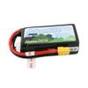 Gens Ace Adventure High Voltage 4300mAh 3S1P 11.4V 50C Lipo Battery with XT60 Plug