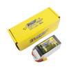 Tattu R-Line 650mAh 22.2V 95C 6S1P Lipo Battery Pack with XT30 Plug for four axis drone