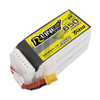 Tattu R-Line 650mAh 22.2V 95C 6S1P Lipo Battery Pack with XT30 Plug for 3D plane