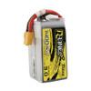 Tattu R-Line Version 3.0 1400mAh 22.2V 120C 6S1P Lipo Battery Pack with XT60 Plug Product