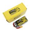 Tattu R-Line Version 3.0 1400mAh 22.2V 120C 6S1P Lipo Battery Pack with XT60 Plug Product Box