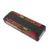 Gens ace Redline Series 6000mAh 7.6V 130C 2S2P HardCase HV Lipo Battery Product Pic
