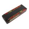 Gens ace Redline Series 8200mAh 7.6V 130C 2S1P HardCase HV Lipo Battery Product Pic