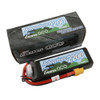 Gens Ace Adventure 2200mAh 3S1P 11.1V 50C Lipo Battery with XT60 Plug for RC Crawler