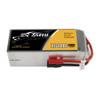 Tattu 16000mAh 30C 22.2V 6S Lipo Battery Pack with AS150+AS150 Plug for UAV