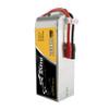 Tattu 16000mAh 30C 22.2V 6S Lipo Battery Pack with AS150+AS150 Plug for VTOL