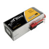 Tattu 16000mAh 30C 22.2V 6S Lipo Battery Pack with AS150+AS150 Plug for Fixed-Wing