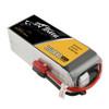 Tattu 16000mAh 30C 22.2V 6S Lipo Battery Pack with AS150+AS150 Plug for FPV