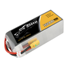 Tattu 16000mAh 30C 22.2V 6S Lipo Battery Pack with XT90-S Plug for Helicopter