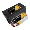 Tattu 16000mAh 30C 22.2V 6S Lipo Battery Pack with XT90-S Plug for Aircraft