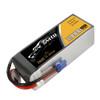 Tattu 22.2V 30C 6S 10000mAh Lipo Battery Pack with EC5 Plug for Aircraft