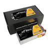 Tattu 22.2V 30C 6S 22000mAh Lipo Battery with XT90-S Plug for Unmanned Aerial Vehicles