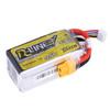 Tattu R-Line 1300mah 4S 75C Lipo Battery Pack with XT60 Plug