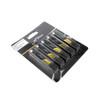 Tattu 270mAh 3.8V High Voltage 75C 1S1P Lipo Battery Pack with JST-PHR 2.0 Plug (5pcs)