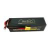 Gens ace Bashing Pro 11.1V 100C 3S2P 15000mah Lipo Battery Pack with EC5 Plug for Arrma