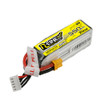Tattu R-Line 550mAh 14.8V 95C 4S1P Lipo Battery Pack with XT30 Plug