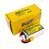 attu R-Line Version 4.0 1050mAh 22.2V 130C 6S1P Lipo Battery Pack with XT60 Plug Box