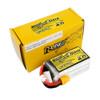 Tattu R-Line Version 4.0 1300mAh 22.2V 130C 6S1P Lipo Battery Pack Box