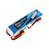 Gens ace 3000mAh 7.4V 2S1P TX Lipo Battery Pack with JST Plug