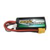 Gens ace Bashing 2200mAh 7.4V 35C 2S1P Lipo Battery Pack  for Crawler Car
