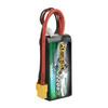 Gens ace Bashing 2200mAh 7.4V 35C 2S1P Lipo Battery Pack for RC Hobby