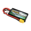 Gens ace Bashing 2200mAh 7.4V 35C 2S1P Lipo Battery Pack for RC Airplane