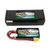 Gens ace Bashing 2200mAh 7.4V 35C 2S1P Lipo Battery Pack with XT60T Plug