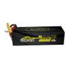 Gens ace Bashing Pro 14.8v 100C 4S 8000mah Lipo Battery Pack with EC5 Plug for Arrma