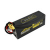 Gens ace 6800mAh 22.2V 120C 6S1P Lipo Battery Pack with EC5 Plug