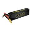 Gens Ace 6800mAh 11.1V 120C 3S1P Lipo Battery Pack With EC5 Plug