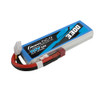 Gens Ace 3300mAh  45C 3S1P 11.1V Lipo Battery Pack with Deans Plug