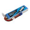Gens Ace 3300mAh  45C 3S1P 11.1V Lipo Battery Pack with EC3 Plug