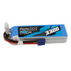 Gens Ace 3300mAh  45C 4S1P  14.8V Lipo Battery Pack with EC3