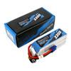 Gens ace 2200mAh 6S1P 45C 22.2V  Lipo Battery Pack with EC3 Plug