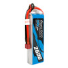 Gens ace 2600mAh 3S 45C 11.1V  Lipo Battery Pack with Deans Plug