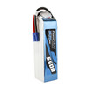 Gens ace 5500mAh 22.2V 6S1P 60C Lipo Battery Pack with EC5 Plug
