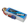 Gens ace 5500mAh 11.1V 3S1P 60C Lipo Battery Pack with EC5 Plug